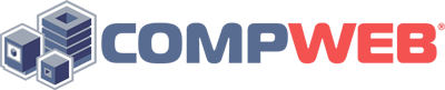 Compweb T.I. Logo